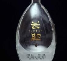 500ml保健酒瓶 RS-BJ-7870