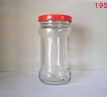 酱菜瓶 RS-FMP-5217